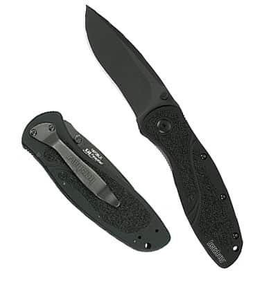Kershaw Ken Onion Blur Knife