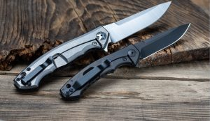 Best EDC Knife - EDC Knives Banner