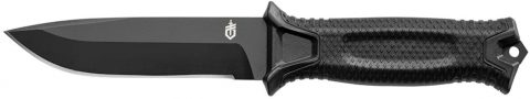 Gerber StrongArm Fixed Blade Survival Knife