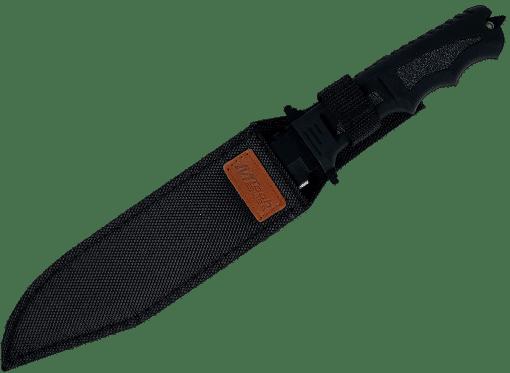 MTech USA MT-086 Series Fixed Blade Knife 2