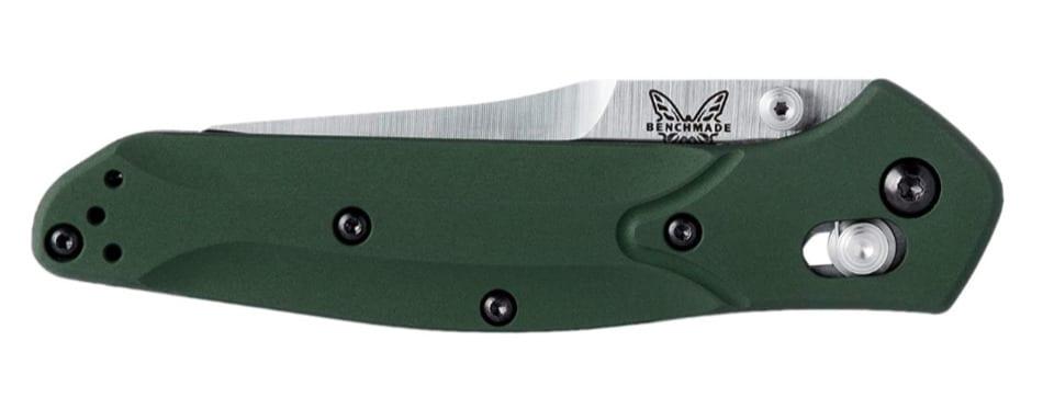 Benchmade 940 EDC Knife Folded