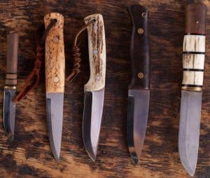 The Best Bushcraft Knives Reviewed