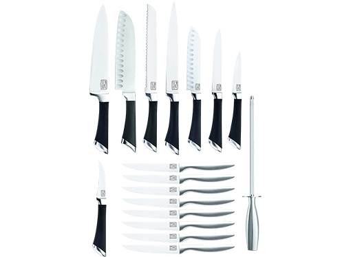 Chicago Cutlery 1119644 18pc Kitchen Knives