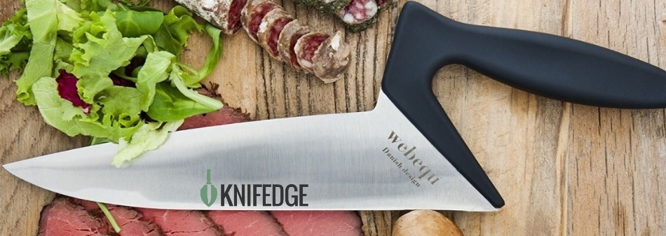 Chef Knives Blade Materials