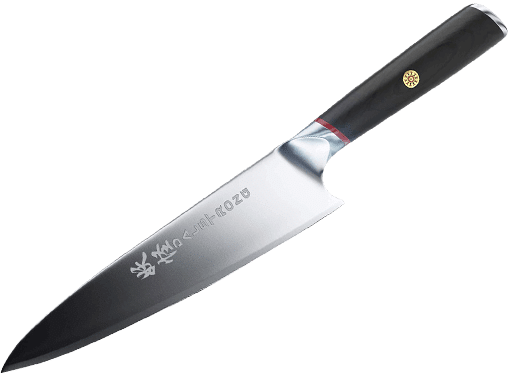 Dalstrong Chef-Knife - 8-inch Phantom Series
