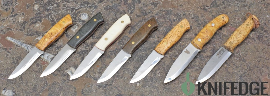 How to use a bushcraft knife
