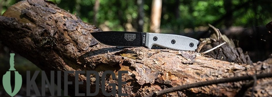 how to choose a bushcraft knife