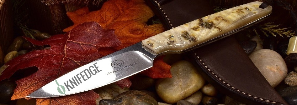 What Is a Hunting Knife