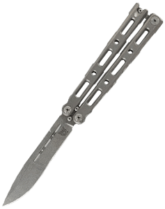 Benchmade 85 Bali-Song Butterfly Knife