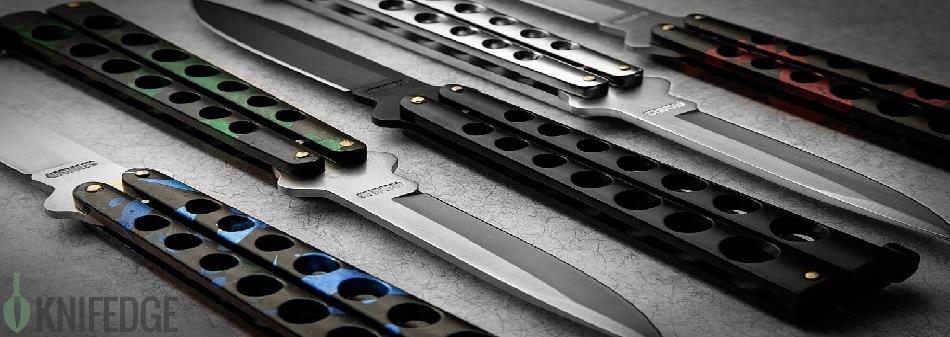 Top Balisong Knife Brands