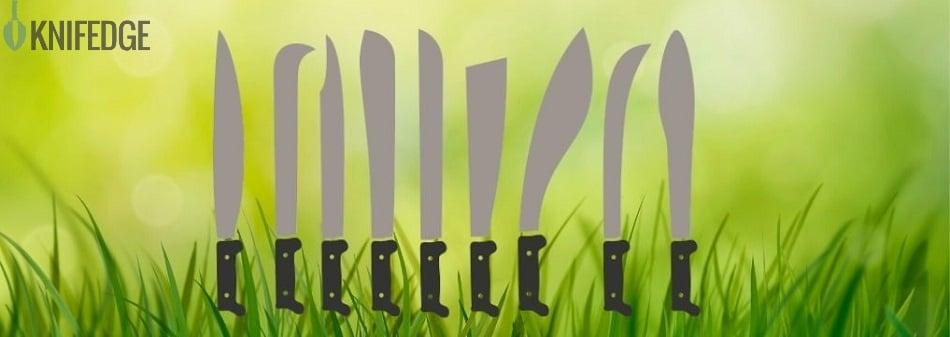 Machetes Blades