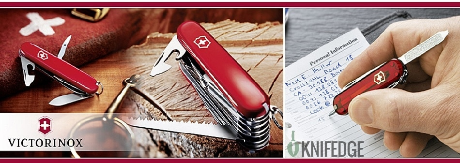 Maintain Your Swiss Army Knife