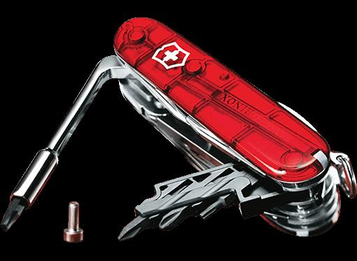 Victorinox - Cybertool 34 Swiss Army Knife 2